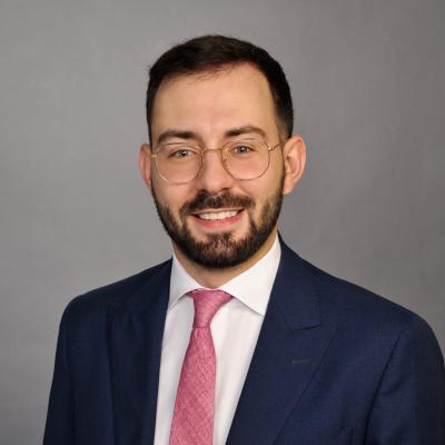 Valentin Berclaz en septembre 2020